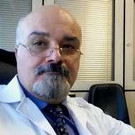 دکتر رضا شهرامی
